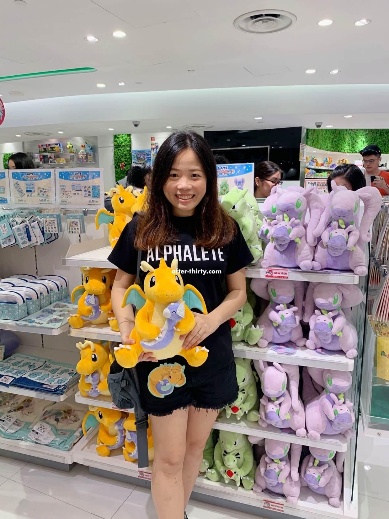 新加坡必買