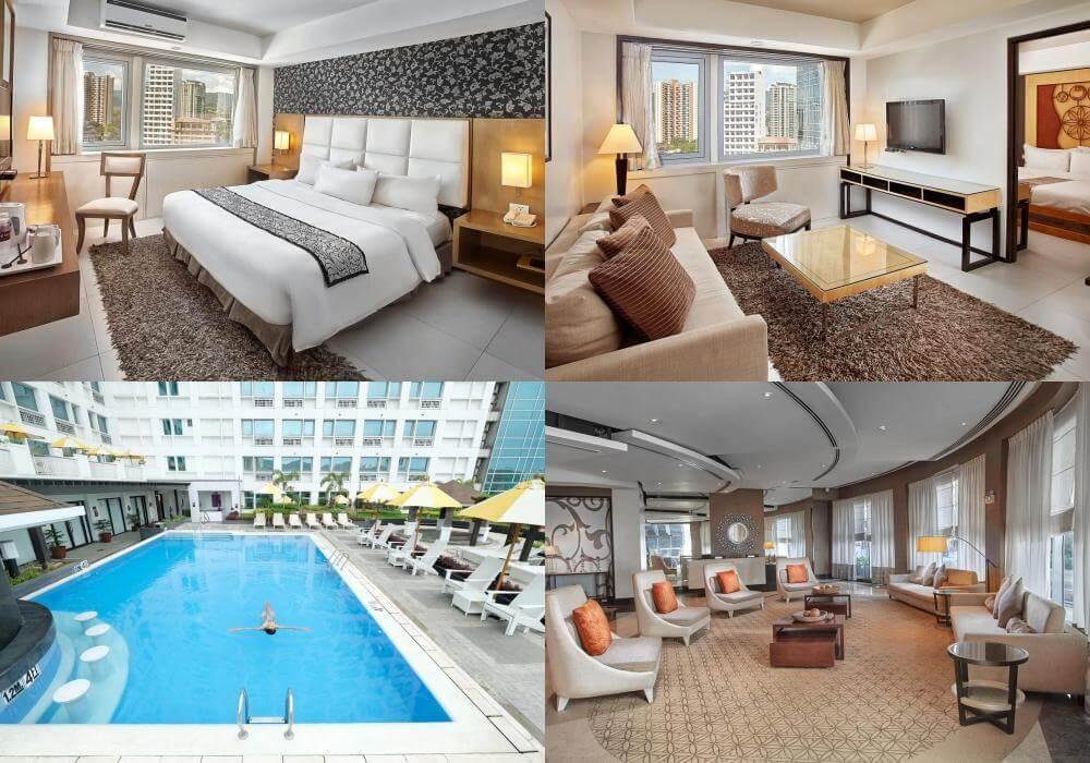 宿霧住宿 【2020】TOP16超人氣無敵海景宿霧度假飯店!Where To Stay In Cebu - after thirty travel blog