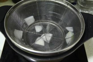 soup strainer