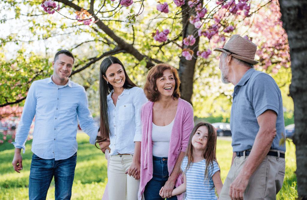 職業媽媽的優點5. 互相幫忙凝聚家人感情