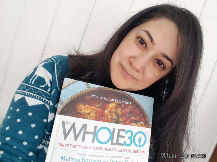 My Whole30 Experience & Results