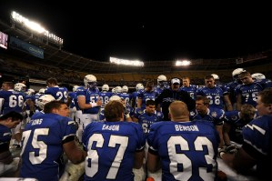 Air Force football