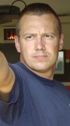 Daryl Szarenski