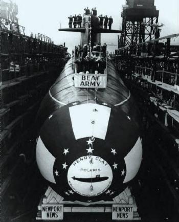Submarine Army-Navy