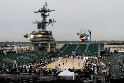 Carrier Classic