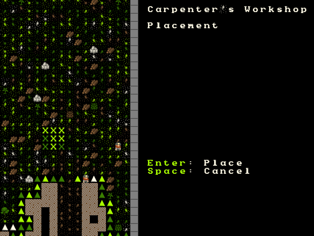 The Complete and Utter Newby Tutorial for Dwarf Fortress - Part 2:
