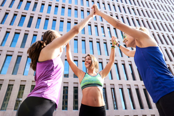 Your Guide to Networking in the Fitness Industry