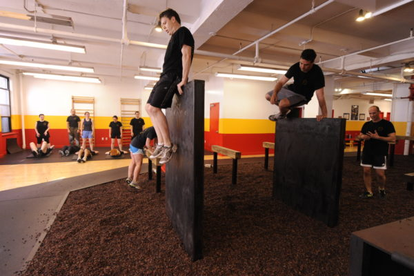How Warrior Fitness Boot Camp Expanded to A Thriving Brooklyn Location