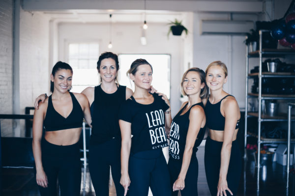 How Lean Bean Fitness Builds Community on ClassPass