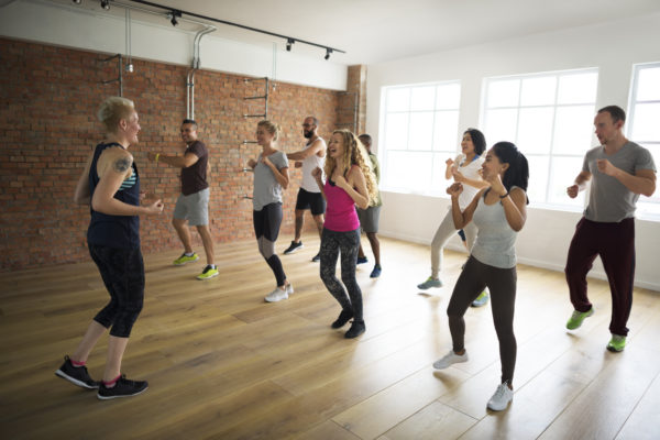 3 Ways to Crowdsource Group Fitness Class Ideas