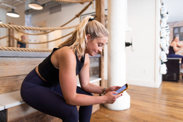 Build Your Fitness Brand with Instagram Stories
