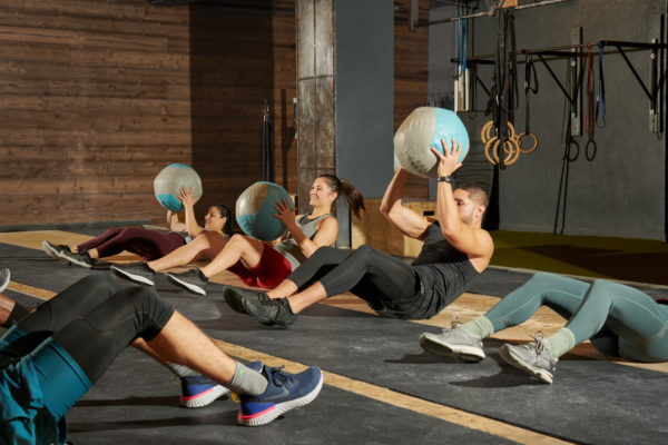 10 Steps to Start a CrossFit Gym