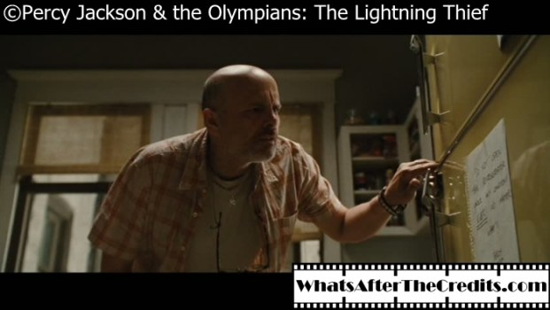 Percy Jackson Amp The Olympians The Lightning Thief 2010