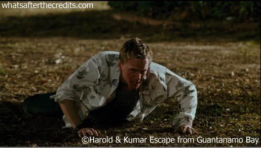 Harold & Kumar Escape from Guantanamo Bay (2008)* - Whats ...