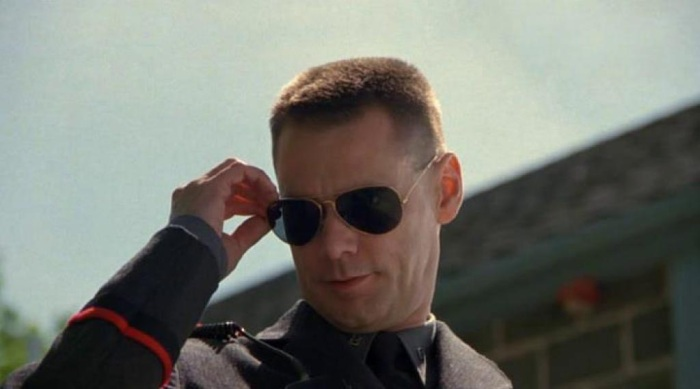 movie analysis me myself and Music, film, tv and political news coverage  in child rearing doled out by mel  gibson in the patriot and jim carrey in me, myself and irene.