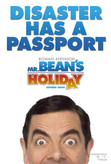 mr bean swimming pool imdb