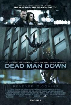 DeadManDownPoster1