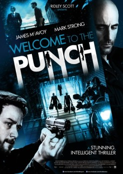 WelcomeToThePunchPoster