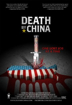 DeathByChinaPoster