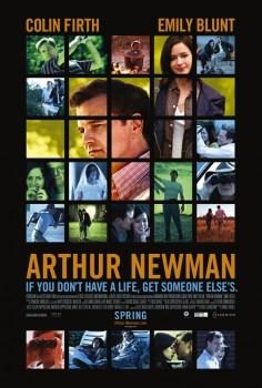 ArthurNewmanPoster