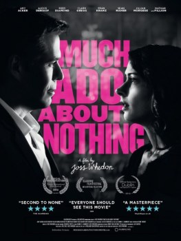 MuchAdoAboutNothingPoster