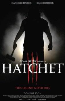 HatchetIIIPoster