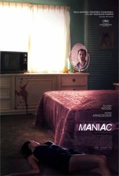 ManiacPoster