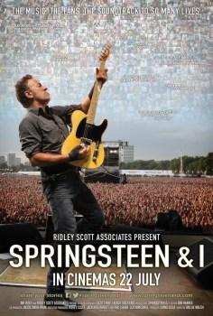 SpringsteenAndIPoster