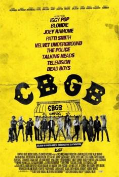 CBGBPoster