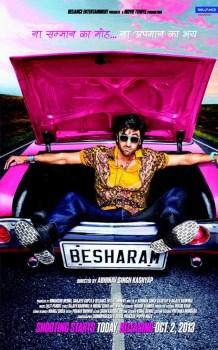 BesharamPoster
