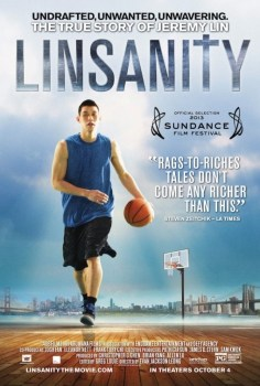 LinsanityPoster