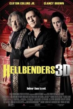HellbendersPoster