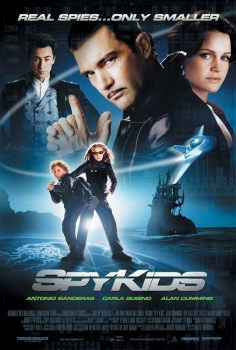 SpyKidsPoster