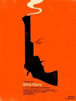 DirtyHarryPoster