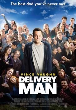 DeliveryManPoster