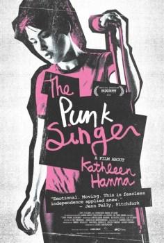 ThePunkSingerPoster
