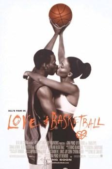 LoveAndBasketballPoster