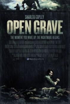 OpenGravePoster