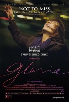 GloriaPoster