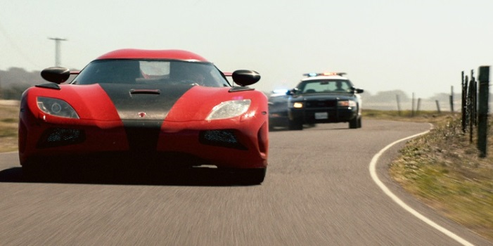 Need for Speed (2014)* - Whats After The Credits? | The