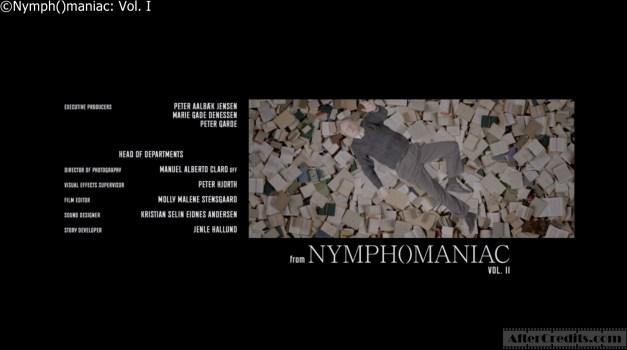 NymphomaniacVolumeISS1