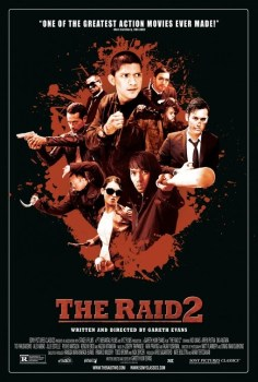 TheRaid2Poster