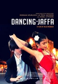 DancingInJaffaPoster