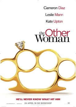 TheOtherWomanPoster