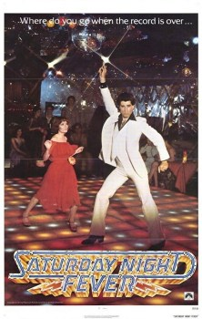 SaturdayNightFeverPoster
