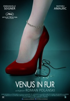 VenusInFurPoster