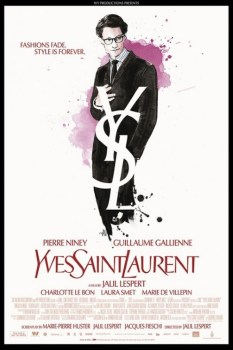 YvesSaintLaurentPoster