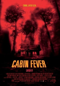 CabinFeverPoster