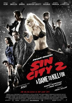 SinCityADameToKillForPoster23
