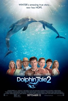 DolphinTale2Poster